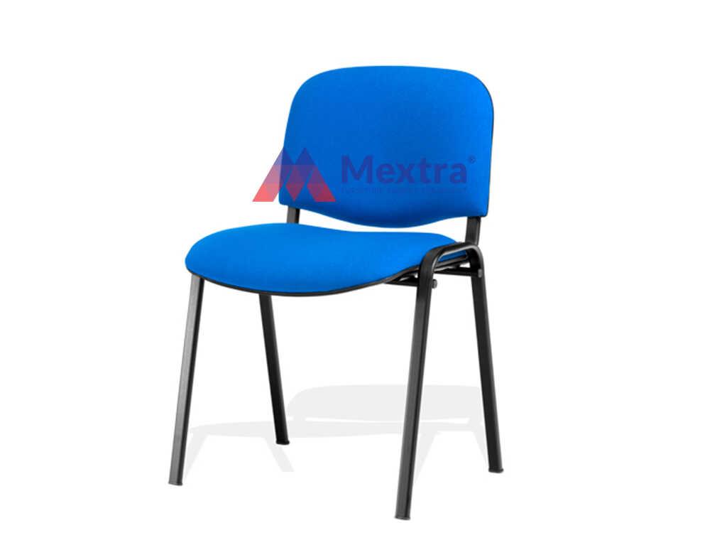 Krzesło konferencyjne ISO Black<br />&nbsp;