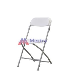 7077 składane krzesło cateringowe