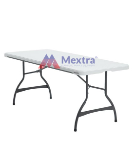 80272 stół cateringowy składany MAGNETIC (183x76 cm)