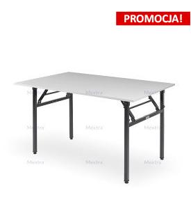 Stół bankietowy DORA (180x90 cm)