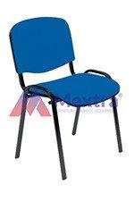 Krzesło konferencyjne ISO Black