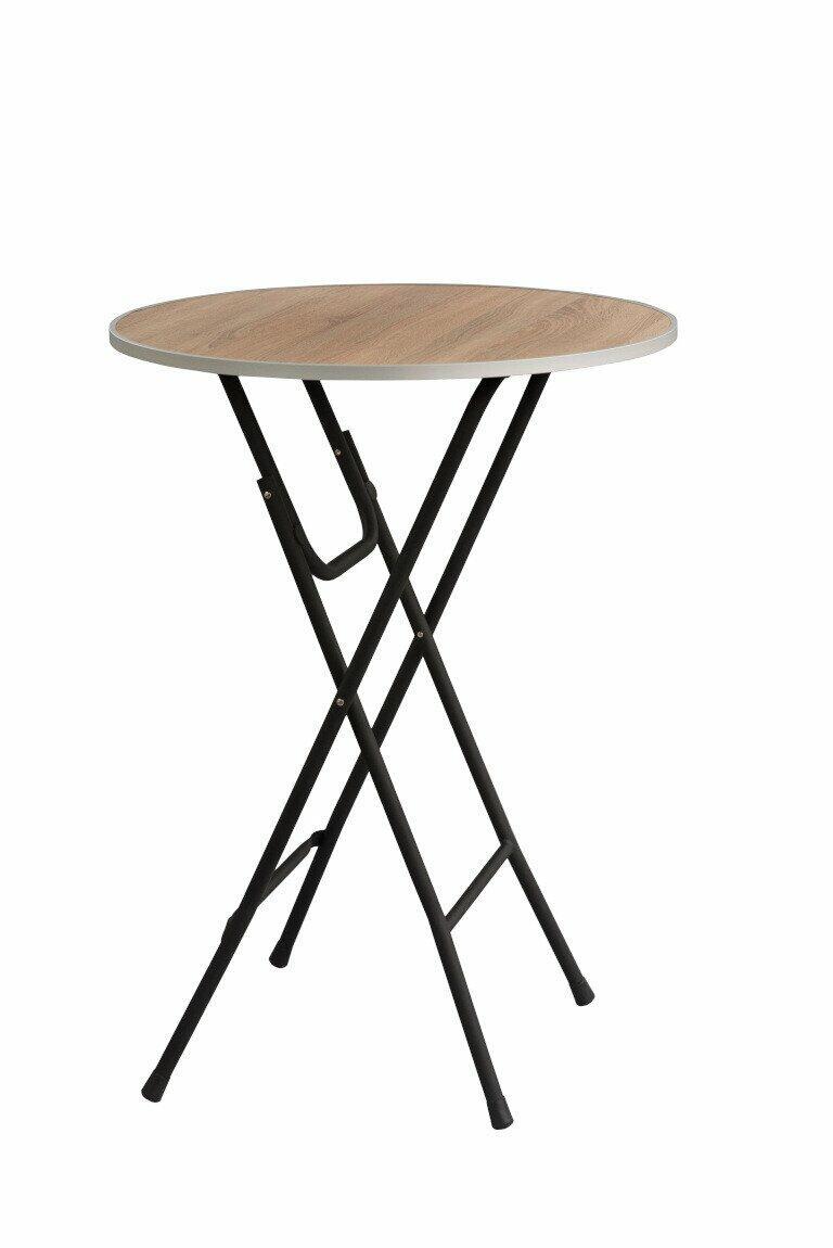 Stół bankietowy EC-K<br/>ᴓ 80 cm