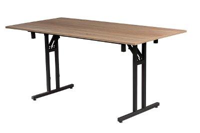Stół bankietowy EC-T<br/>138x90 cm