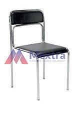 Krzesło konferencyjne Ascona Chrome