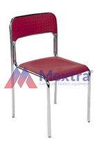 Krzesło konferencyjne Cortina Chrome