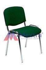 Krzesło konferencyjne ISO Chrome