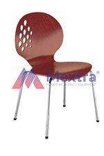 Krzesło konferencyjne Lakka