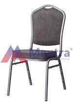 Krzesło stalowe Standard Line ST850