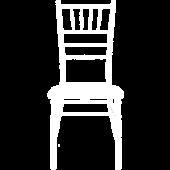 Krzesła Chiavari