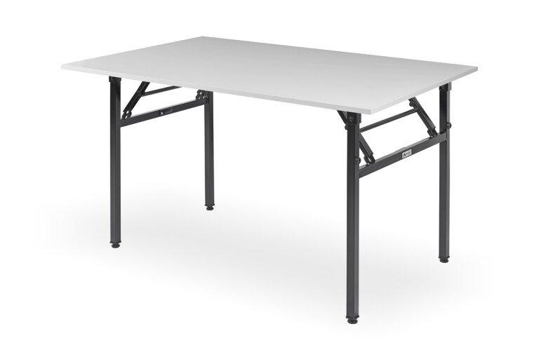 Stół bankietowy DORA-H 138x90 cm