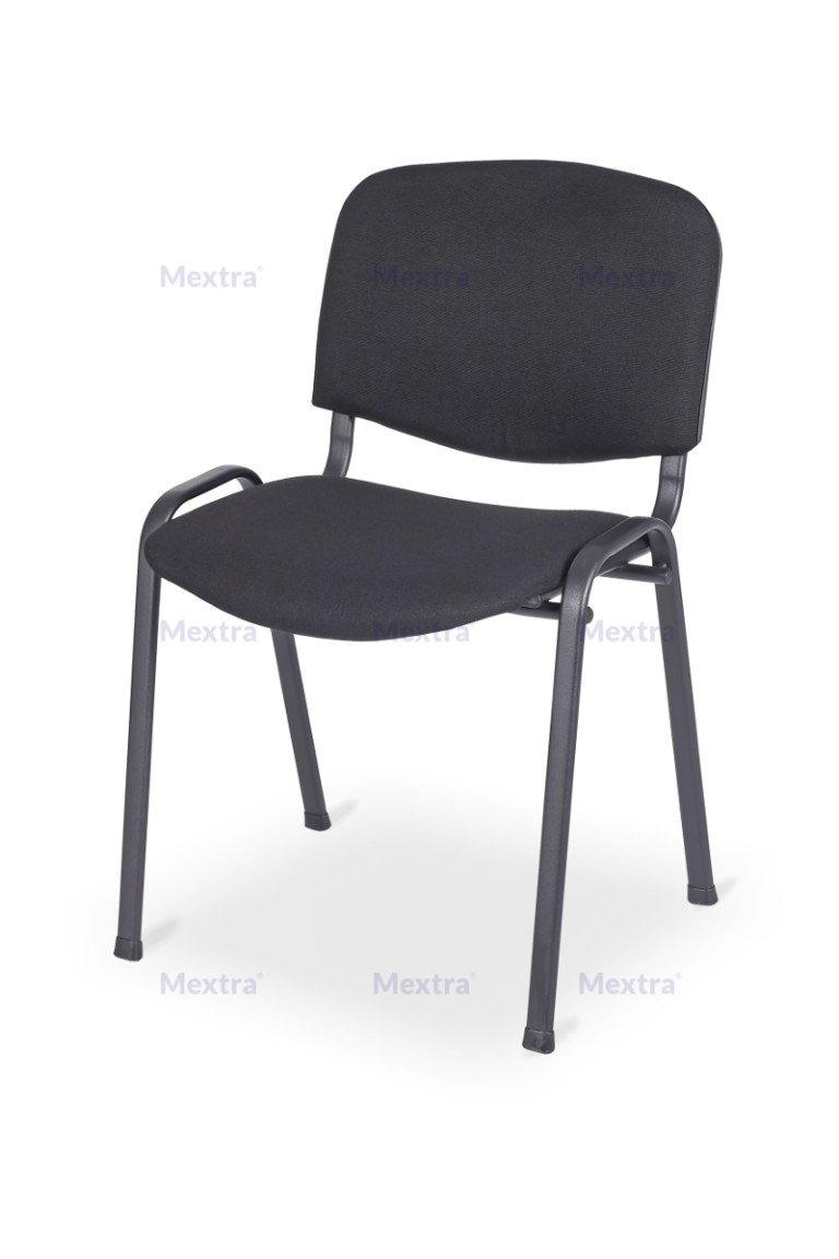 ISO czarne