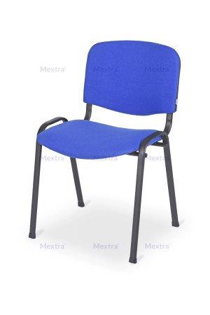 ISO niebieskie